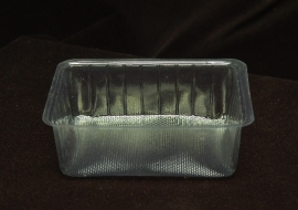 PVC Biscuit Tray 200