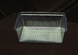 PVC Biscuit Tray 250