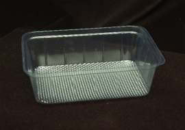 PVC Biscuit Tray 300