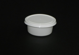 100ML PP Container